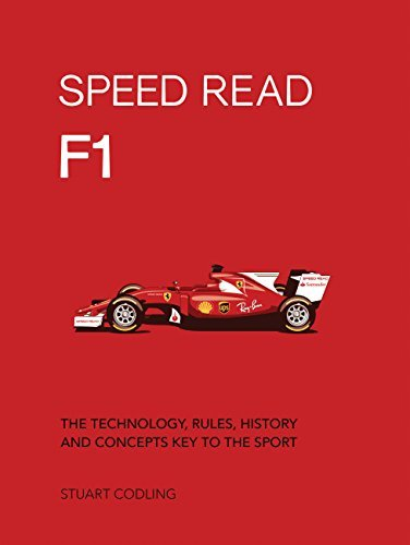 Speed Read F1: The Technology, Rules, History and Concepts Key to the Sport ()