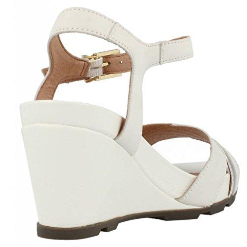 Sandalias y chanclas para mujer, color Blanco , marca STONEFLY, modelo Sandalias Y Chanclas Para Mujer STONEFLY ANITA 4 Blanco Blanco