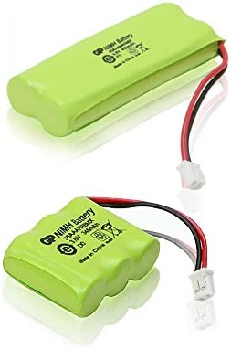 Replacement Battery for Dogtra 1900NCP Transmitter and Receiver – Replacement Battery for Dogtra BP12RT and BP20R, Battery for Dog Training Collar