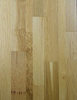 Royal Hickory Plank Engineered Hardwood Flooring