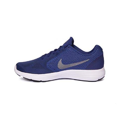 Nike corte 408 maniche Sublimated a Uomo Maglietta rwnqI6r7