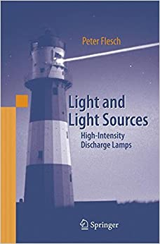 Book Light and Light Sources: High-Intensity Discharge Lamps