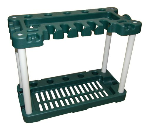 Plano Molding 9124 Rectangular Tool Rack by Plano Molding
