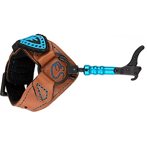 Carbon Express Trufire Eva Shockey Signature Series Archery Bow Release, One Size
