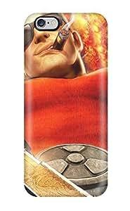 Design Duke Nukem Forever Hard Case Cover For Iphone 6 Plus by ruishername