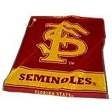 NCAA Woven Towel NCAA Team: Florida State
