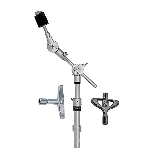 Yamaha CH-750W Straight Tilter Boom Arm With Tama TDK10 Drum Key