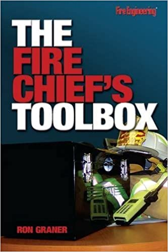 The Fire Chiefs Tool Box by Ron Graner (2007-01-19): Amazon ...