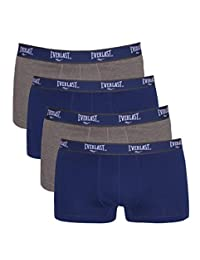 Everlast Mens Trunks - 4 Pack Underwear