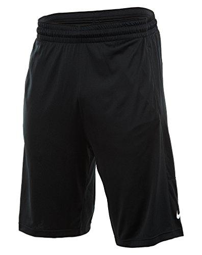 Nike Basketball Short Mens Style: 718342-011 Size: XL
