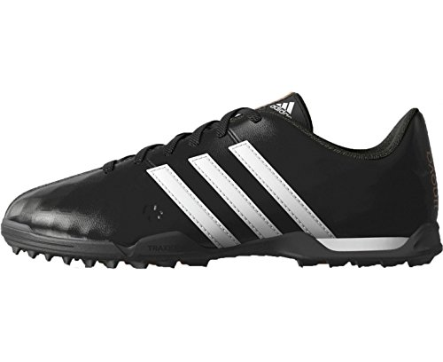 Baskets adidas Nova Astro Turf Trainers pour gar�on en noir