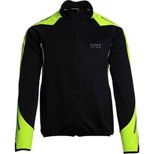 8a1b8ed60 durable modeling Gore Bike Wear Men PHANTOM 2.0 WINDSTOPPER Soft Shell  Jacket