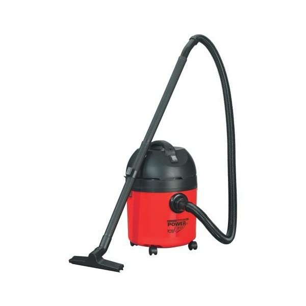 Sealey PC200 20L Wet and Dry Vacuum Cleaner