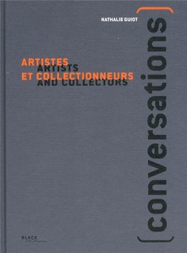 Read Online Conversations  Artists And Collectors ebook