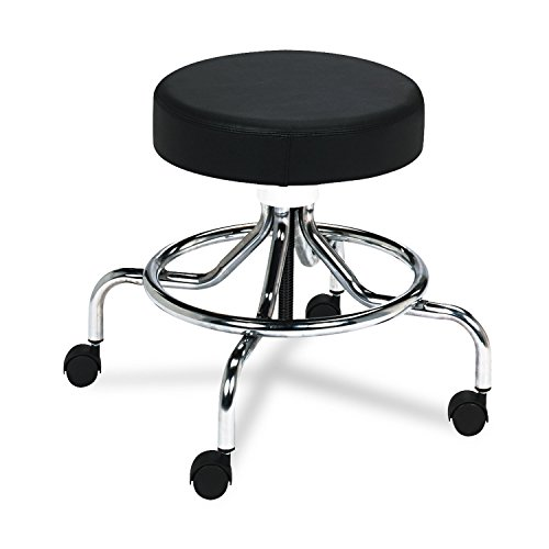 (Safco Screw Lift Lab Stool with Low Base P.Number:)