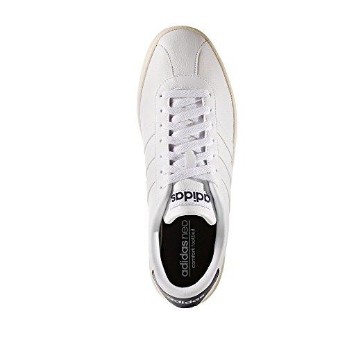 Maruni Vulc Ftwbla adidas Scarpe Ftwbla da Vlcourt Ginnastica Uomo Bianco xfzwxq8r