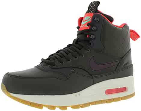 wholesale dealer 8b30e f1e9e NIKE Air Max 1 Mid Sneakerrboot Reflect Women s Shoes Size 11