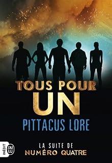 Tous pour un, Lore, Pittacus