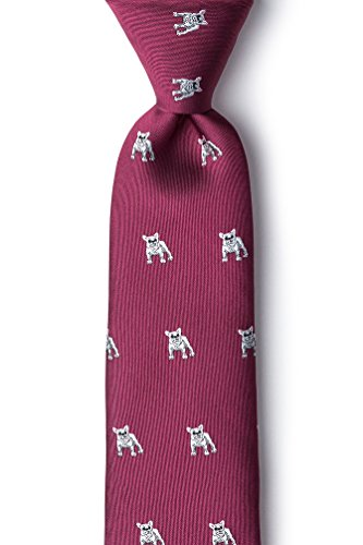 french bulldog tie - 7