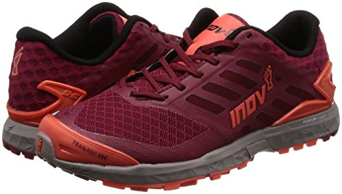 40 285 Trailroc Coral Red Inov 8 qXwaRR