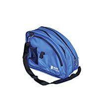 Deluxe Skate Carry Bag Blue