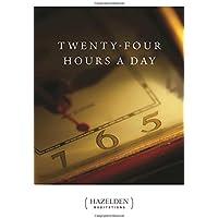 Twenty-Four Hours a Day (Hazelden Meditations)