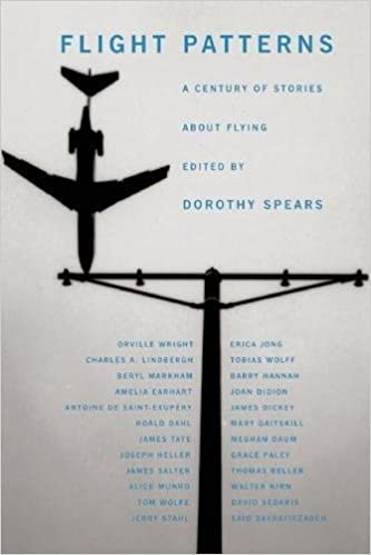 Flight Patterns: A Century of Stories about Flying: James