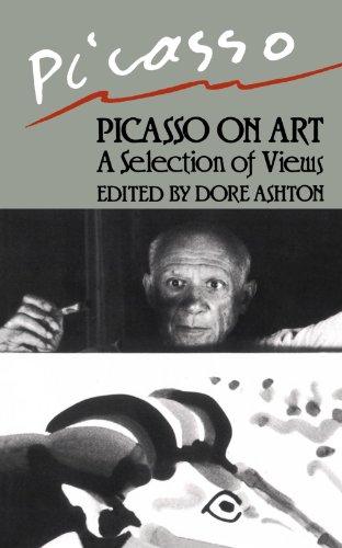Picasso On Art: A Selection of Views (A Da Capo paperback)