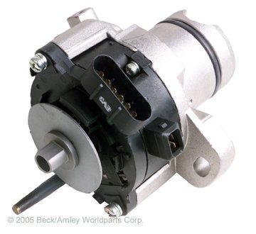 UPC 049797953304, Beck Arnley 1850597 Remanufactured Distributor
