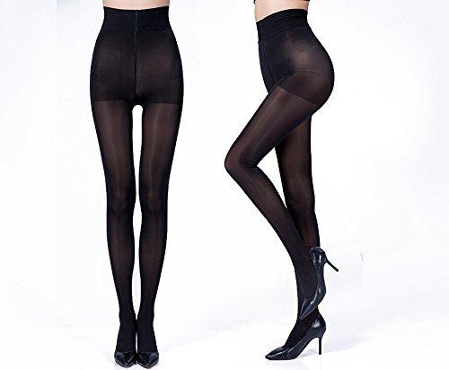 b21774e6f Women Sexy Shiny Metallic Glitter Glossy Pantyhose Tights Super Elastic  Stockings