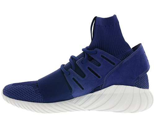 DOOM Sneakers Mode PRIMEKNIT Originals Bleu Chaussures Homme Adidas TUBULAR 4qOExAY