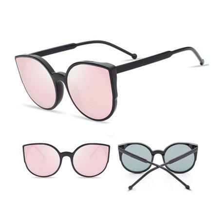 sol mujer espejo nbsp;para de Vintage mujeres Gafas de de sol nbsp;moda de gato ojo GGSSYY Gafas Gafas masculino de de PINK nbsp; Mt nbsp; nbsp; Gafas Gafas hombre Gafas sol de wXqW4aU