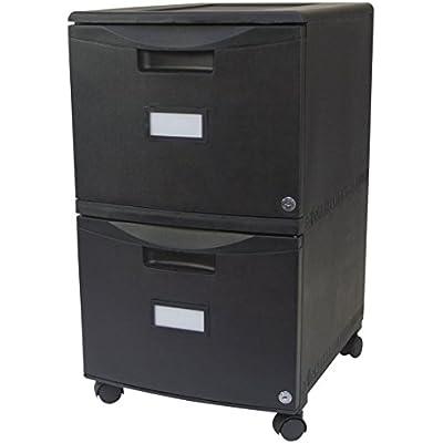 storex-61312b01c-two-drawer-mobile
