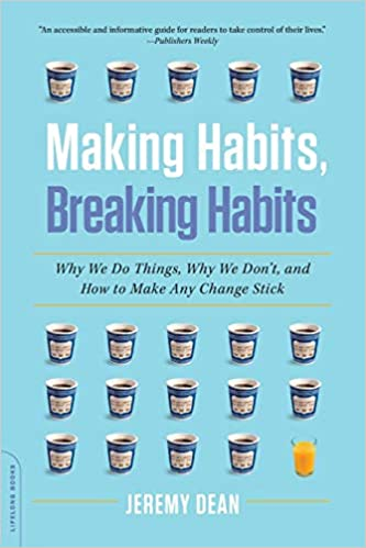 making habits breaking habits pdf download