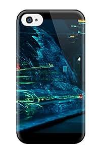 Iphone 4/4s Case Bumper Tpu Skin Cover For Prometheus 28 Accessories