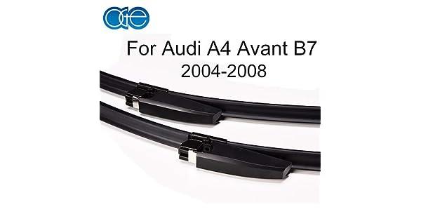 Amazon.com: Limpiaparabrisas OCS para Audi A4 Avant B5 B6 B7 ...