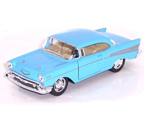 vy Bel Air Coupe 1:40 Scale (Blue) ()