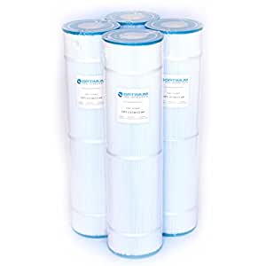 Amazon Com Pool Filter 4 Pack Replaces Jandy Cl460