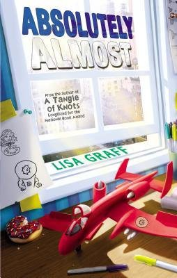 Download [ ABSOLUTELY ALMOST By Graff, Lisa ( Author ) Hardcover Jun-12-2014 pdf