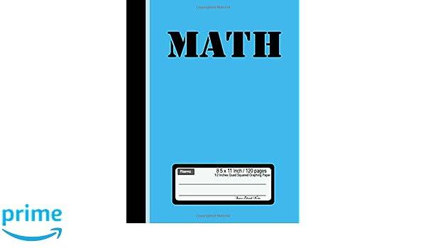 Math 8.5\
