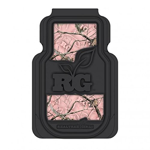 Realtree Girl Floor Durable Molded product image