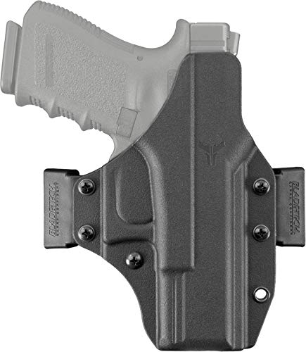 Blade-Tech Total Eclipse Holster for 1911 5