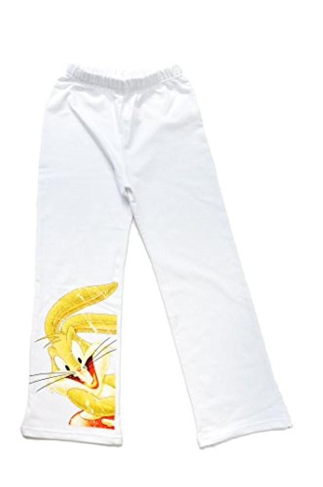 Pijamas de niña Looney Tunes (11/12 años, blanco púrpura): Amazon.es: Ropa y accesorios