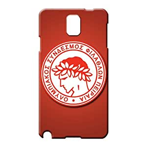 samsung note 3 case PC Fashionable Design mobile phone carrying covers olympiakos pireus fc