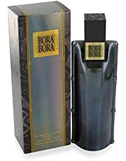 Liz Claiborne Bora Bora Eau de Cologne Spray for Men, 100ml