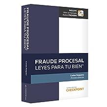 Fraude procesal
