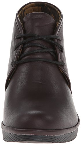 Pert London Oxblood FLY Boot Women's Ankle 7Exdq0R