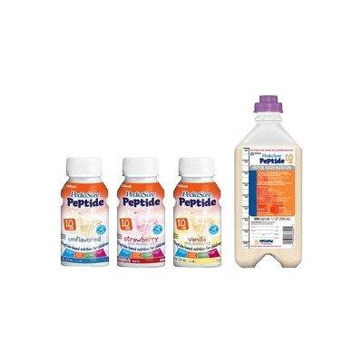 5262121CA - Abbott Nutrition PediaSure Peptide 1.0, Strawberry, Rtf, Institutional