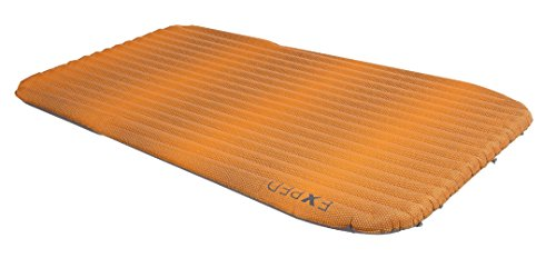 Exped Synmat Hyperlite Duo Sleeping Pad - LW - ()