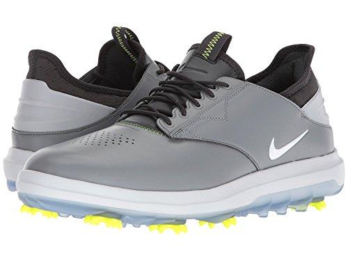 [NIKE(ナイキ)] メンズランニングシューズ?スニーカー?靴 Air Zoom Direct Cool Grey/White/Anthracite/Volt 14 (32cm) D - Medium